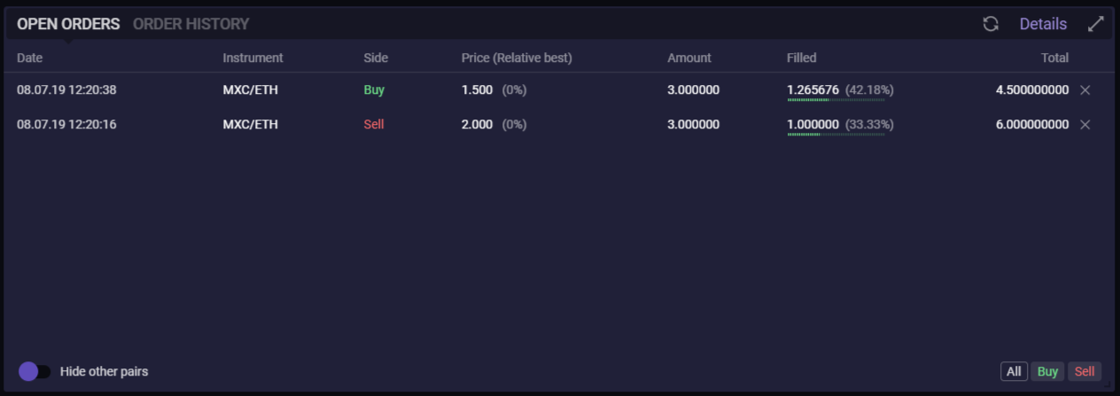trading_orders